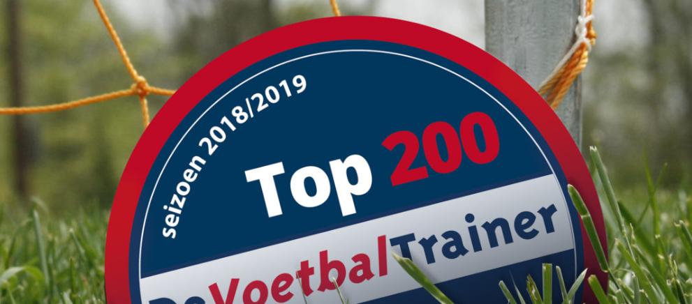 TSC 175e en onze jeugd 52e in top 200 beste clubs!