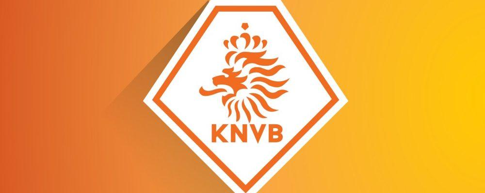 Nieuwsupdate van de KNVB