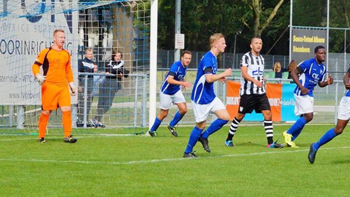 Diego Theunissen volgt Ton van Rijen op als keeperstrainer voor de selectie