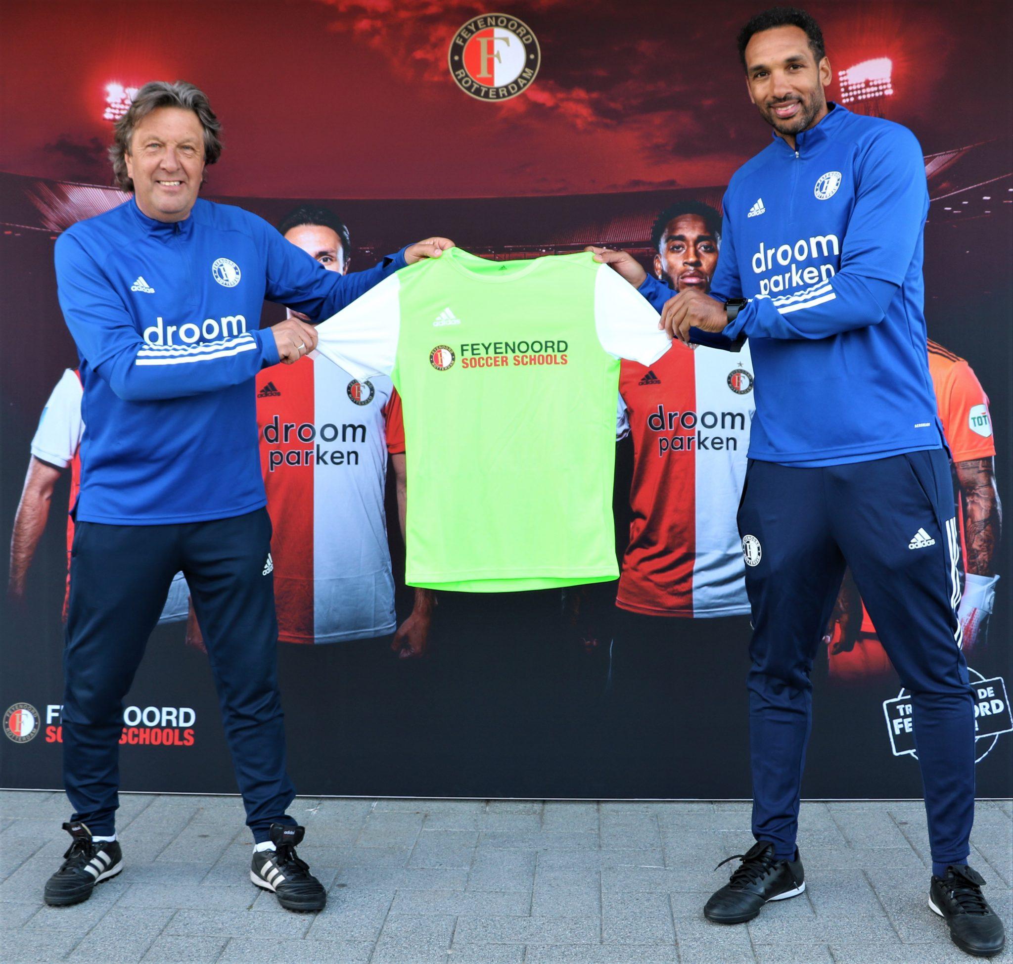 Beleef een uniek Feyenoord Zomer Camp bij TSC!