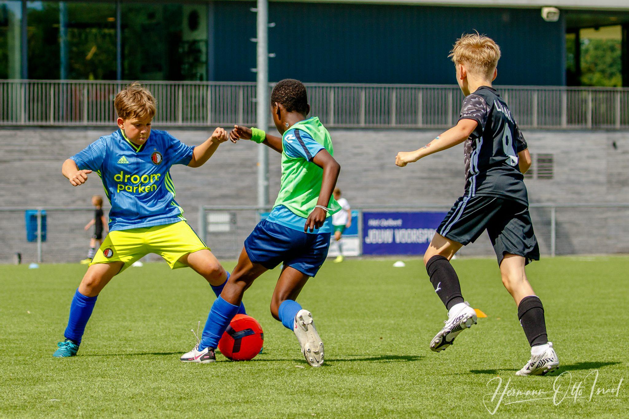 NK 2 tegen 2 bij TSC Oosterhout succes met allemaal winnaars!