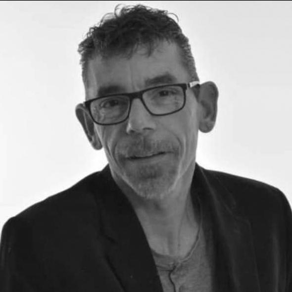 Bestuurslid TSC, Andreo Sips overleden