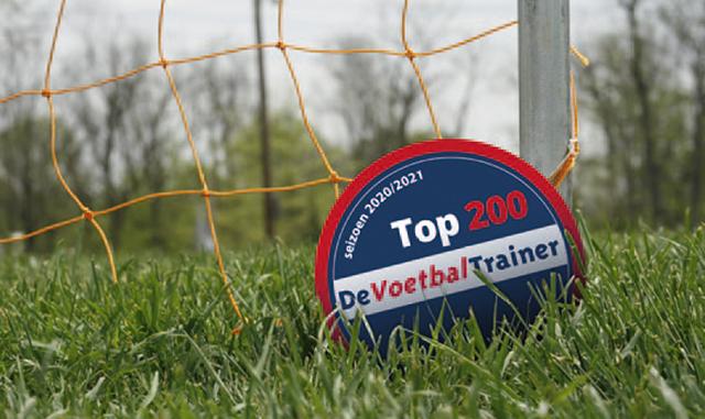 TSC nog steeds in top 200 opleidingsclubs!