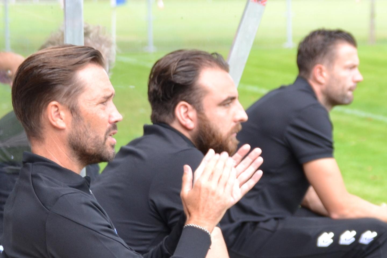 Ad Looijmans ook volgend seizoen trainer van TSC 1